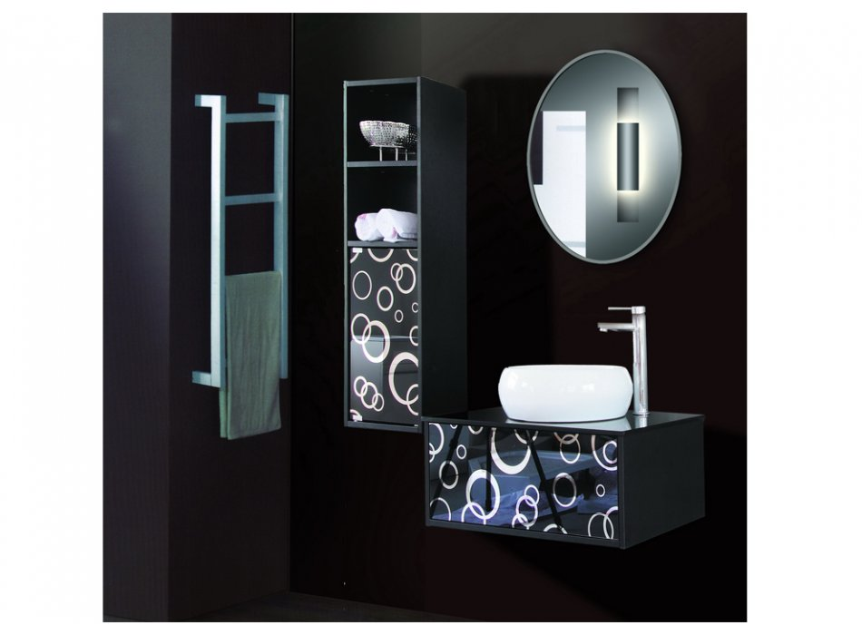 salle de bain vente unique ensemble de salle de bain milano prix 299 00 euros ventes pas. Black Bedroom Furniture Sets. Home Design Ideas