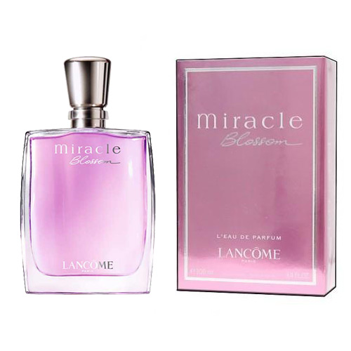 Miracle Eau de Parfum Lancôme Floral Fragrance For Her