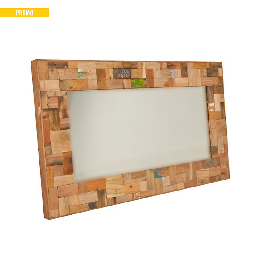 Miroir Industry - Camif