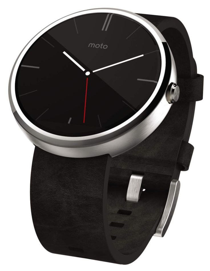 montre connect e motorola moto 360 montre connect e. Black Bedroom Furniture Sets. Home Design Ideas