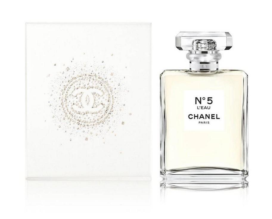 Parfum N°5 L'Eau de CHANEL