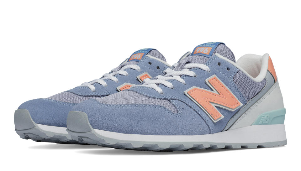 New Balance 996 pas cher - Baskets Femme New Balance