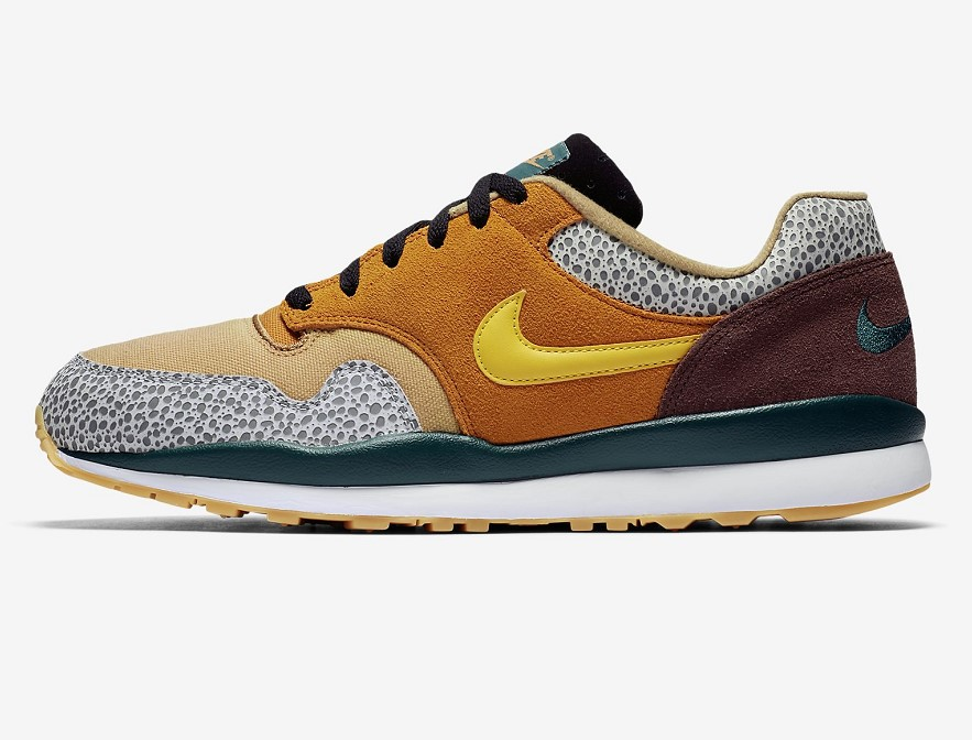 Nike Air Safari SE pour Homme