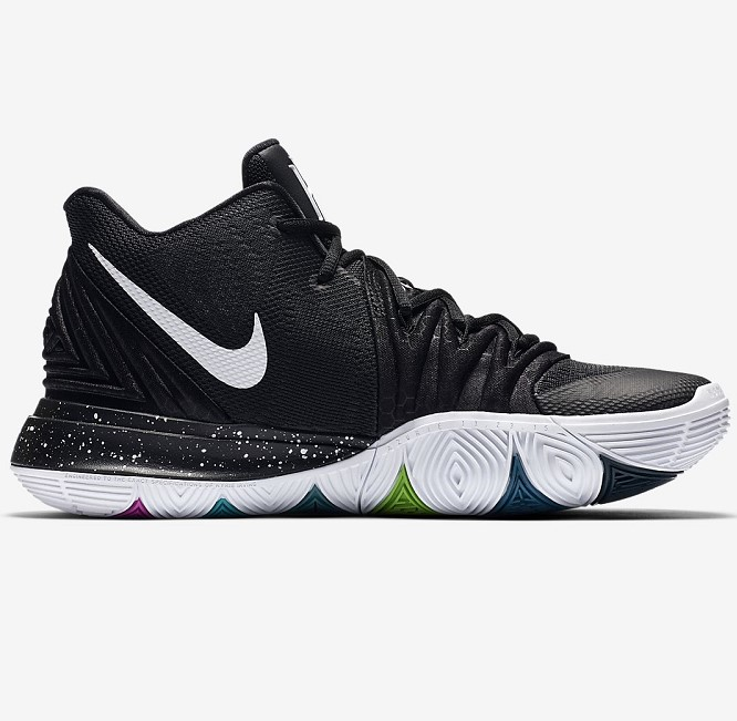 Nike Kyrie 5 Chaussures de basket Multicolore/Multicolore