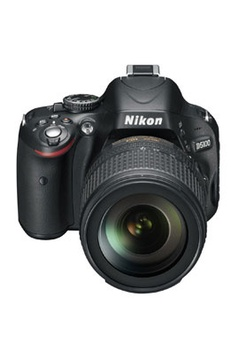 Appareil photo reflex Darty - Reflex Nikon D5100 + 18-105 VR prix 699,00 Euros