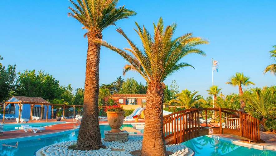 Camping Nouvelle Floride Beach Club