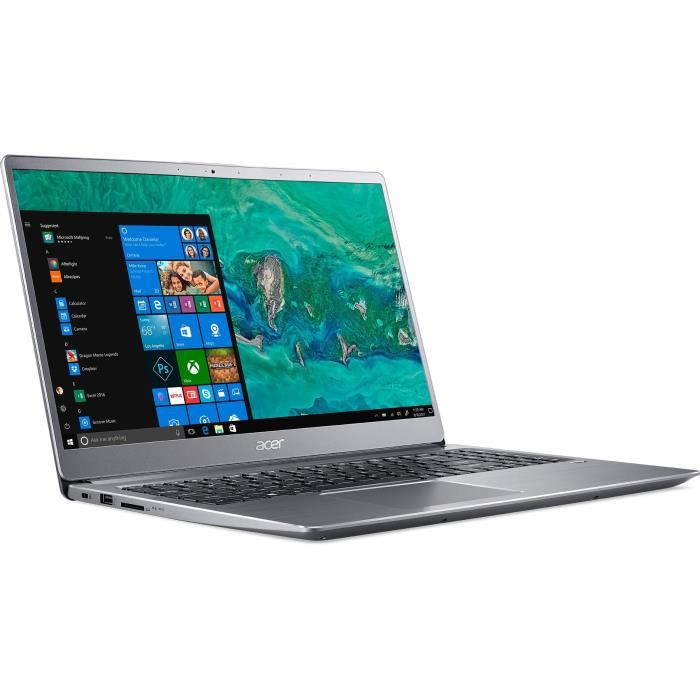Ordinateur Portable ACER Swift SF315-52(G)