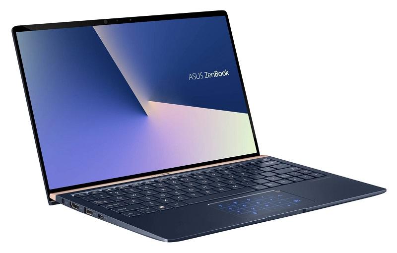 Ordinateur Ultrabook ASUS ZenBook UX333FA-A4042T