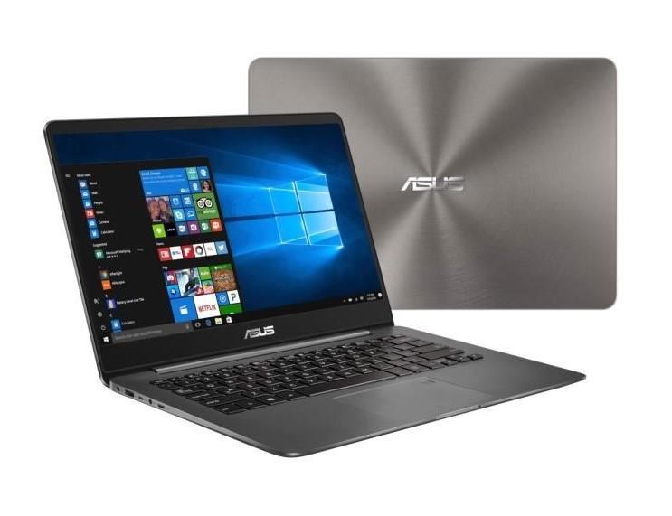 Ordinateur Ultrabook ASUS ZenBook UX430UN-GV266T