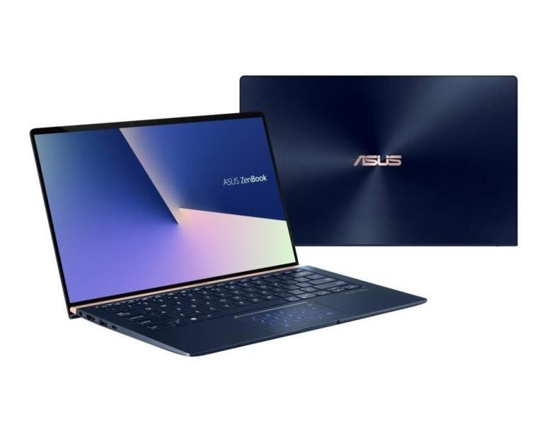 Ordinateur Ultrabook ASUS ZenBook UX433FA-A5070T