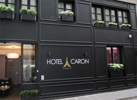 Hotel caron 3 hotel paris 4e arrondissement reservation for Reservation hotel paris pas cher