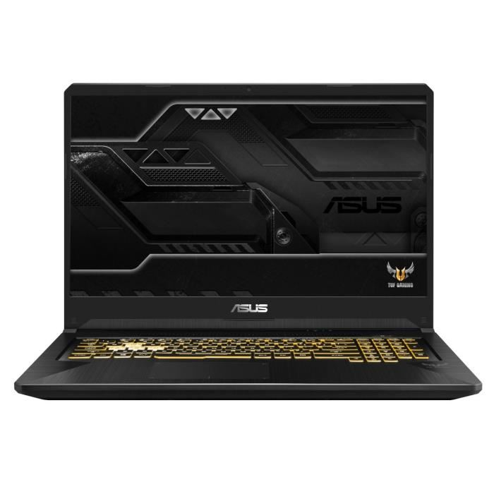 PC portable gamer ASUS TUF765GE-EV157