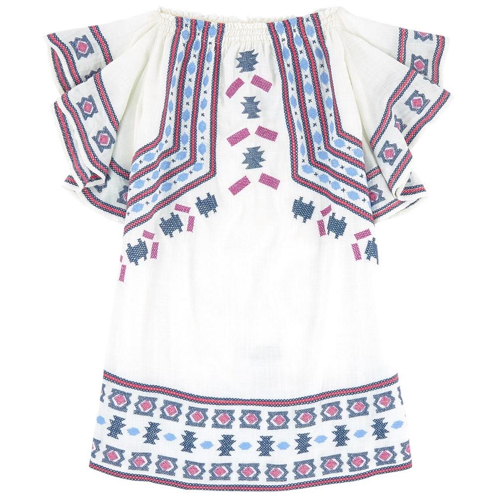 Robe ethnique Pepe Jeans pour Fille - Melijoe