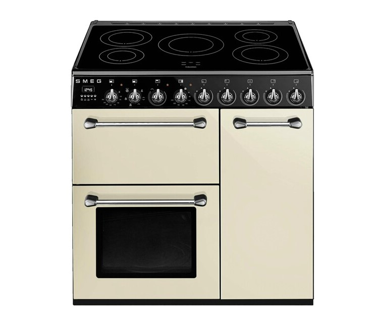 Piano de cuisson Smeg BM93IP