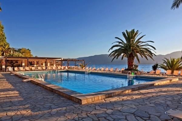 Hôtel Framissima Long Beach 4* à Aigio - Voyage pas cher Grèce Go Voyages