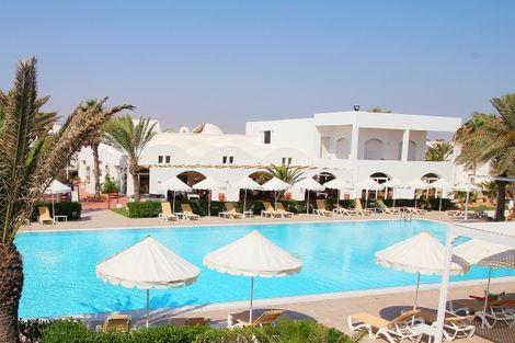 S jour tunisie partir pas cher s jour djerba pas cher for Prix hotel moins cher