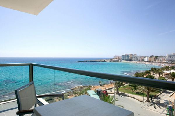 Hotel Som Fona 4* Majorque, Voyage pas cher Baleares Promovacances