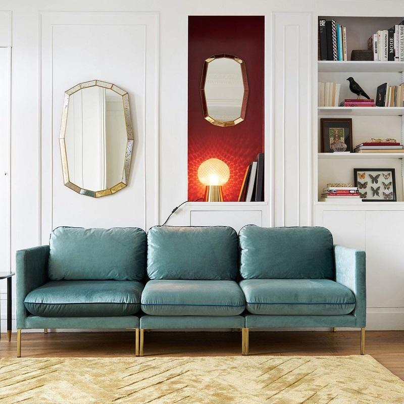 Achat meuble pas cher meubles prix discount canap cuisine lit table - Chauffeuse lit la redoute ...
