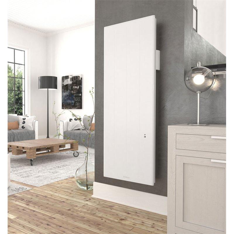 Ovation 3 vertical 1000W blanc - ManoMano