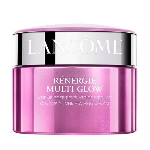 Rénergie Multi-Glow Lancôme Crème Rose Révélatrice d'Éclat