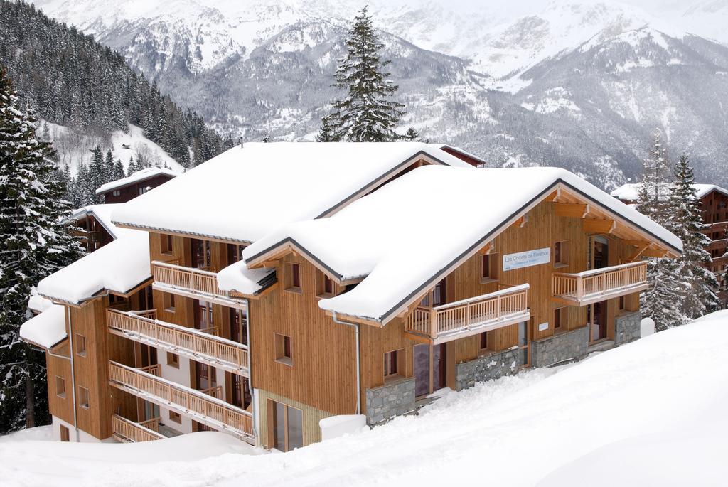 Location Ski Valfréjus Sunweb - Résidence Les Chalets de Florence