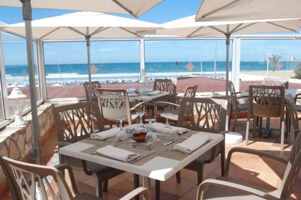 Hôtel Framissima Les Dunes d'Or 4* Agadir
