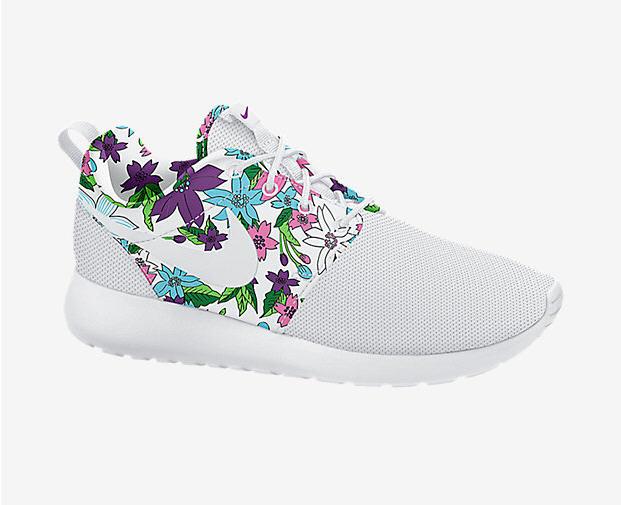 nouveaux styles 6e1d9 1bfdb Nike Roshe One Print