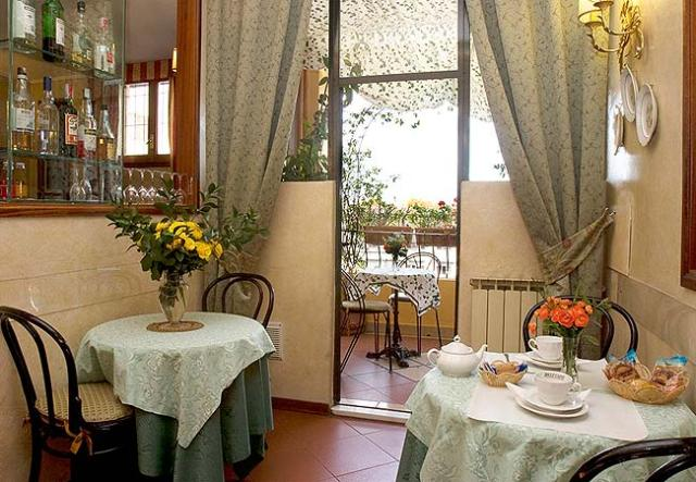 Week-end Florence Go Voyage - Florence HOTEL ANDREA 3*