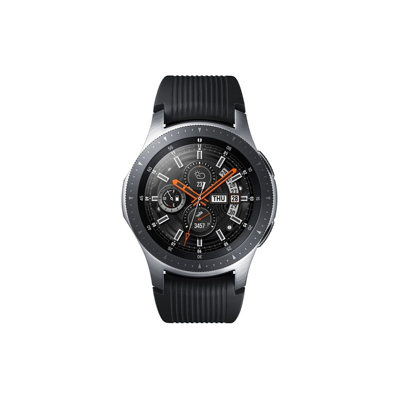 Montre connectée Galaxy watch SM R810 SAMSUNG Wifi Bluetooth Gris