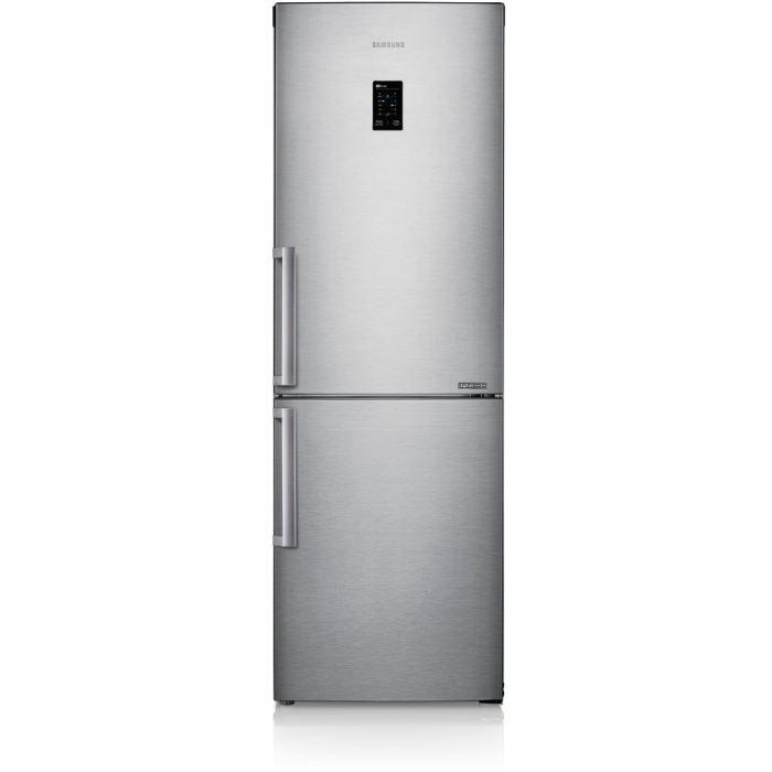 SAMSUNG RB29FEJNDSA Réfrigérateur congélateur bas 290L