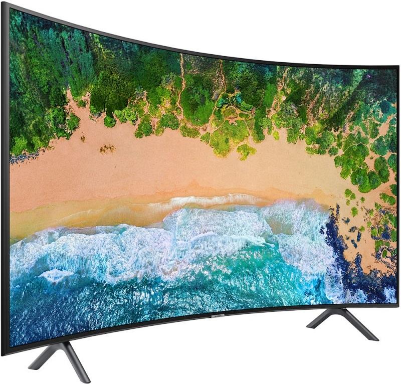 Samsung UE65NU7305 INCURVE Téléviseur