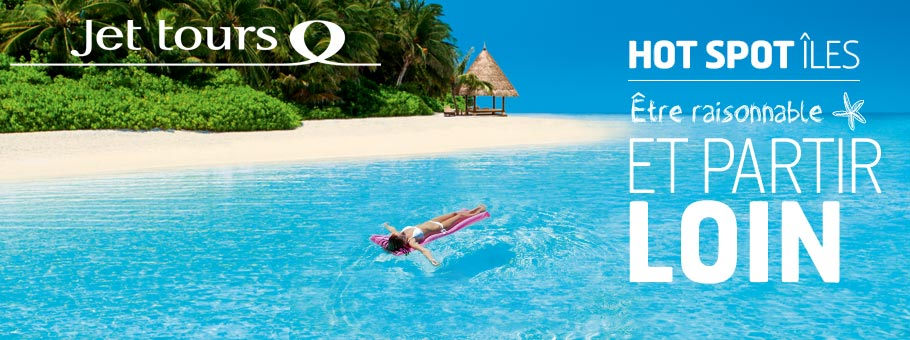 Séjour pas cher Ile Maurice et aux Maldives Thomas Cook
