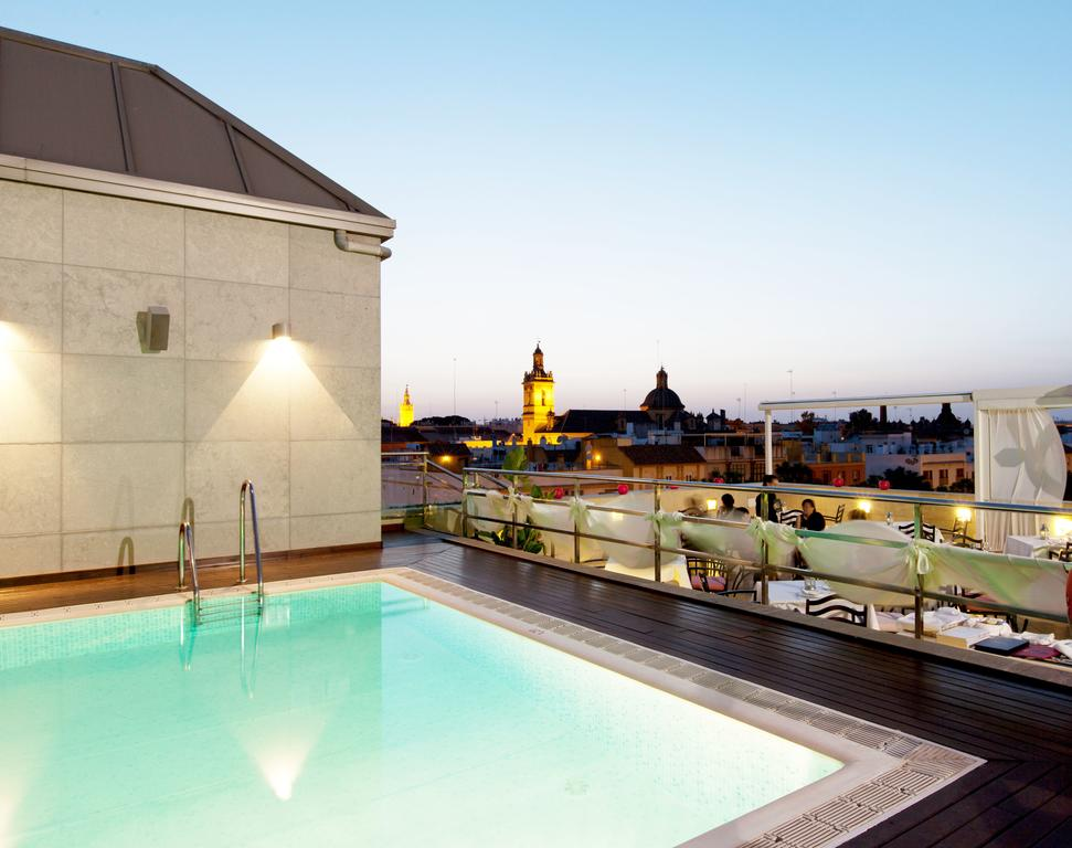 Hôtel Sevilla Center 4* Séville - Séjour Seville pas cher Go Voyages
