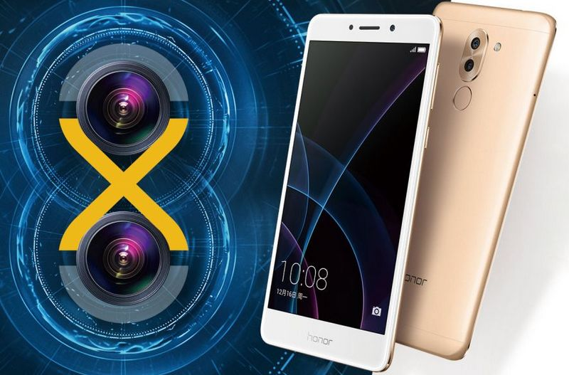 Smartphone Honor 6X