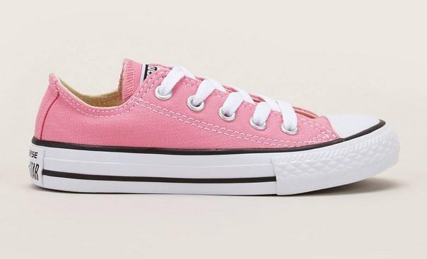 CONVERSE Sneakers 3J238C rose