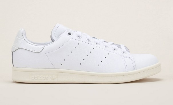 Adidas Originals Sneakers Stan Smith BZ0466 blanc - Monshowroom