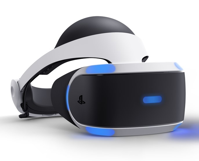 casque de r alit virtuelle sony playstation vr pas cher jeux vid o fnac ventes pas. Black Bedroom Furniture Sets. Home Design Ideas