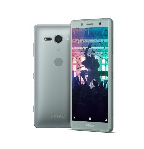 Smartphone Sony Xperia XZ2 Compact 64 Go Vert Sapin