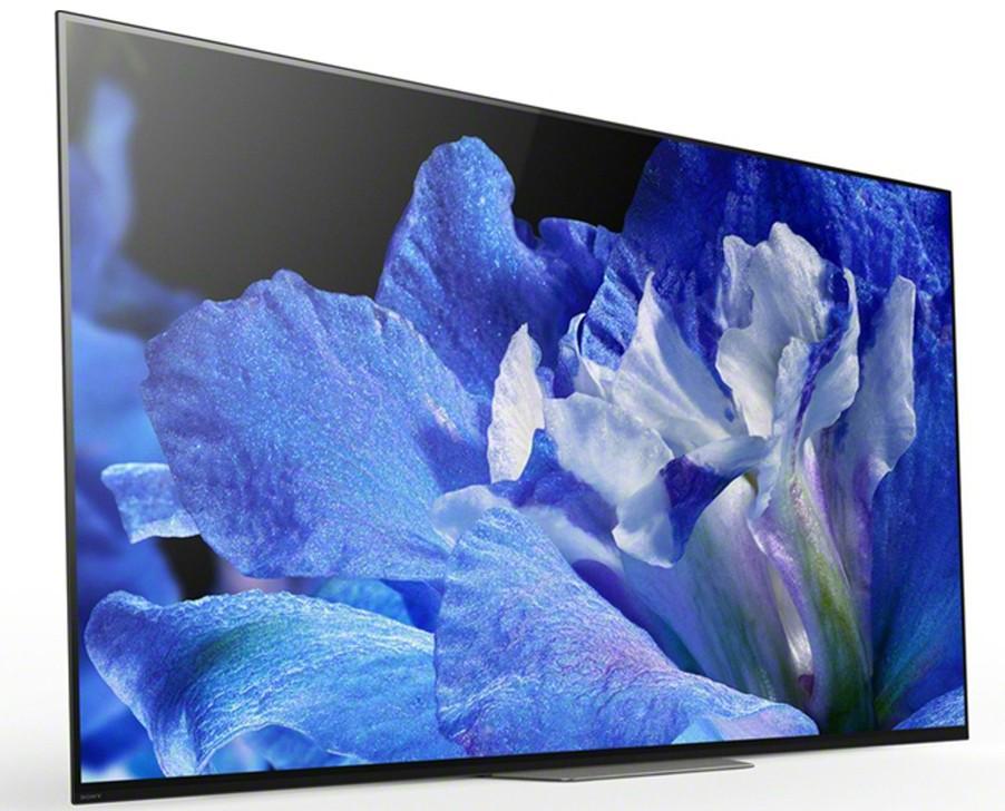 TV OLED Sony KD55AF8 OLED 4K UHD