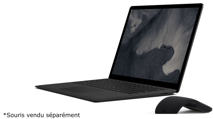 PC Ultra-Portable Microsoft Surface Laptop 2 13.5'' Tactile - Fnac