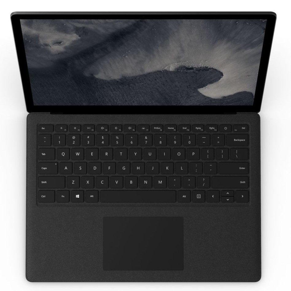 "PC Ultra-Portable Microsoft Surface Laptop 2 13.5"" Tactile"
