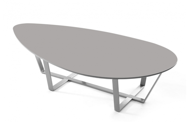 Table basse miliboo table basse design taupe milla ventes pas - Table basse original pas cher ...