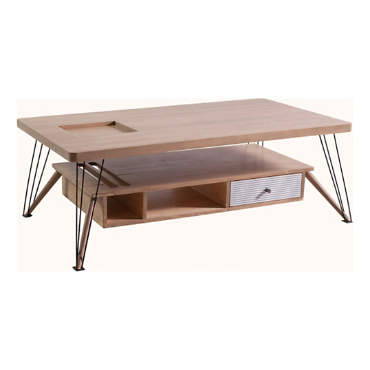 Table basse Ombra - Camif