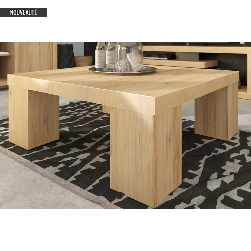 Table basse Phara - Camif