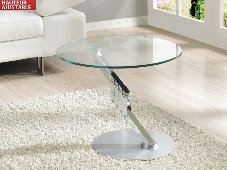 Vente flash table basse lizea prix 199 99 euros vente unique ventes pas che - Reduction vente unique ...