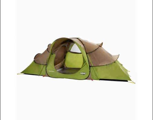 Decathlon Tente QUECHUA Base Seconds 4.2 Prix 159.00 Eur