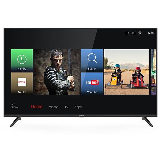TV LED Thomson 65UD6326 165 cm - Darty