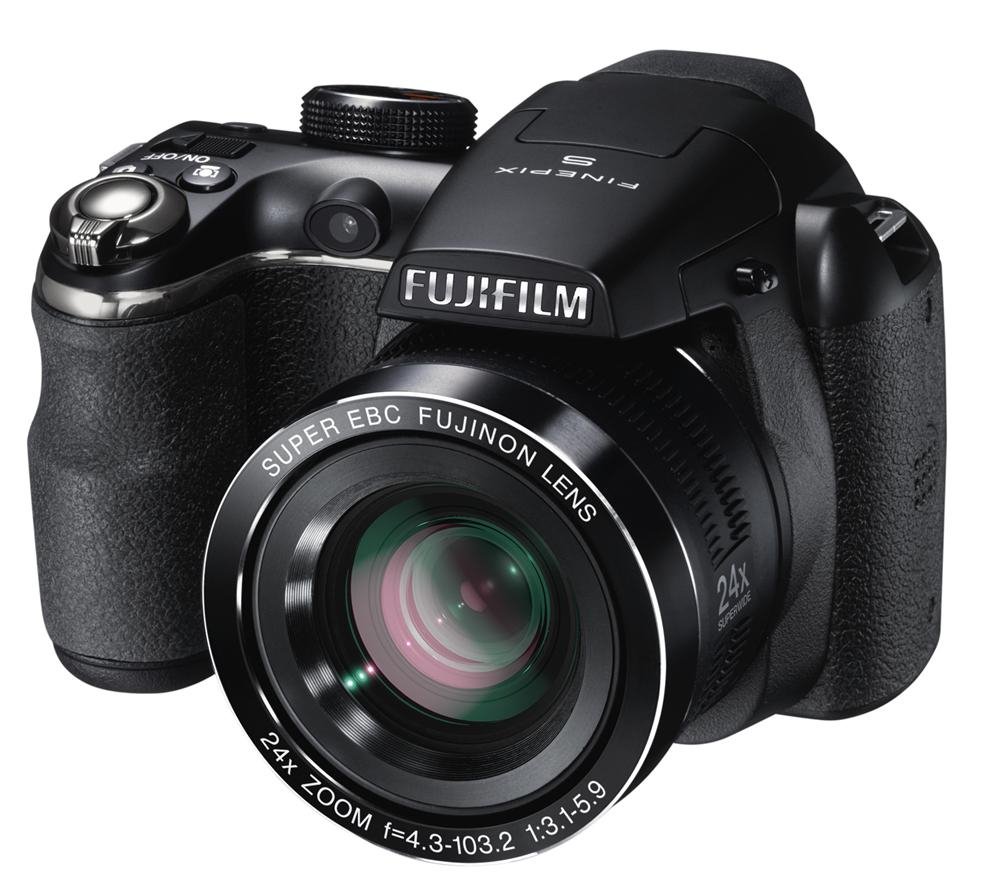 Bridge Carrefour - FUJIFILM FinePix S4200 prix 161,70 euros