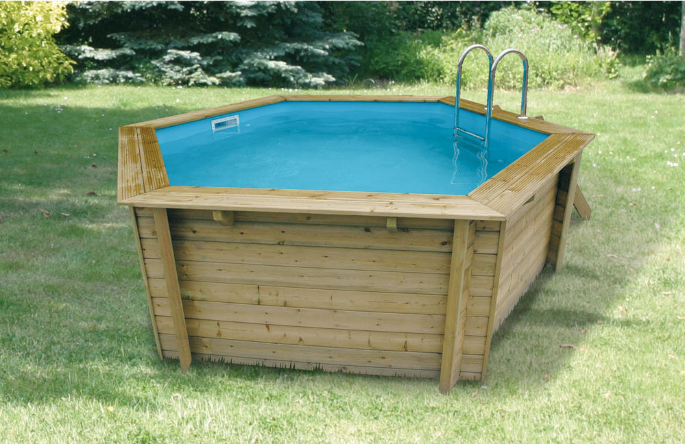 Piscine carrefour piscine azura ubbink prix 1 299 00 for Piscine portable carrefour