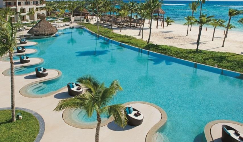 Secrets Akumal Riviera Maya 5*, Séjour Mexique Vacances Transat